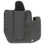 Alpha Holster Glock 19/23/32 Left Hand - Black