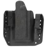 Alpha Holster Glock 19/23/32 w/XC1 Right Hand - Black