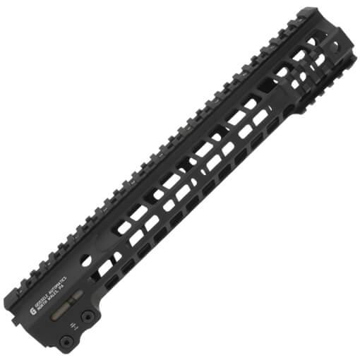 "Geissele 13"" Super Modular Rail MK13 - M-LOK - Black"
