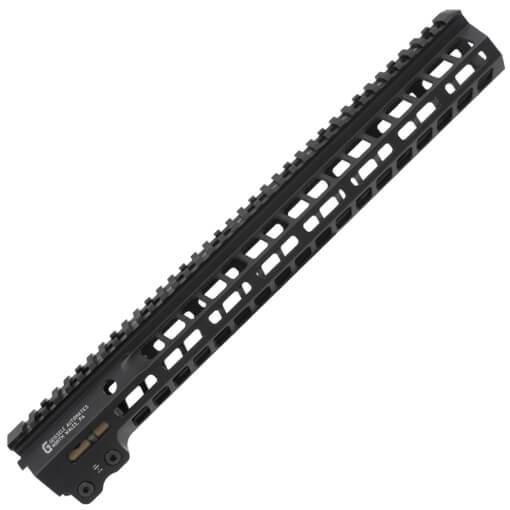 "Geissele 15"" Super Modular Rail MK14 - M-LOK - Black"