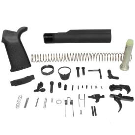 DSG Arms Lower Build Kit