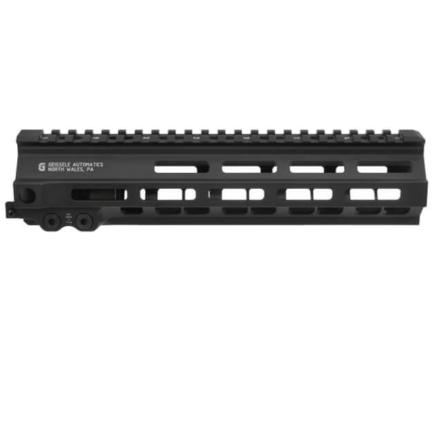 "Geissele 9.3"" Super Modular MK8 M-LOK Rail - Black"