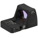 Trijicon RM06-C-700672 RMR Type 2 - Adjustable 3.25 MOA Red Dot