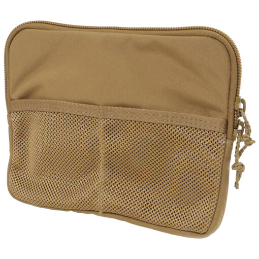 High Speed Gear Mesh Utility Pouch - Hook Back - Large - Coyote Brown