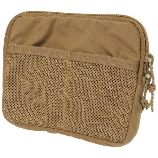 High Speed Gear Mesh Utility Pouch - Hook Back - Medium - Coyote Brown