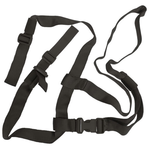 High Speed Gear Tactical Sling - Black