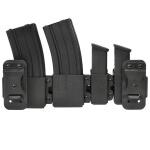 Ranger Rack w/ Magazine Carriers - Black