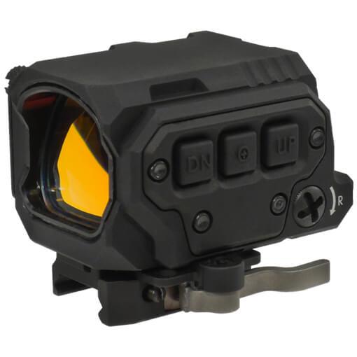 Steiner R1X Reflex Sight w/ Quick Release Mount