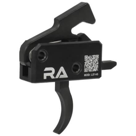 RISE Armament LE145 LE & Military 4.5 lb Single Stage Drop In AR-15 Trigger