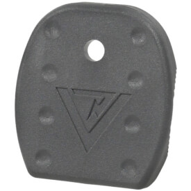 Vickers Tactical Glock Magazine Floor Plate 5 Pack - Grey