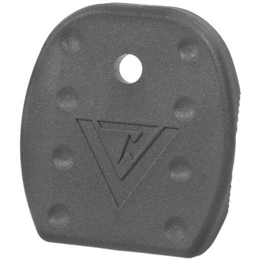 Vickers Tactical Glock Magazine Floor Plate 5 Pack - Grey