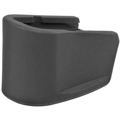 Vickers Tactical Glock 43 Magazine Floor Plate - Grey