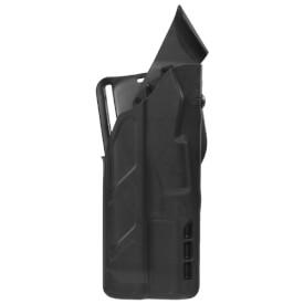 Safariland 7390 7TS ALS Lv II Tactical Holster - Glock 17 w/ Light - Right Hand