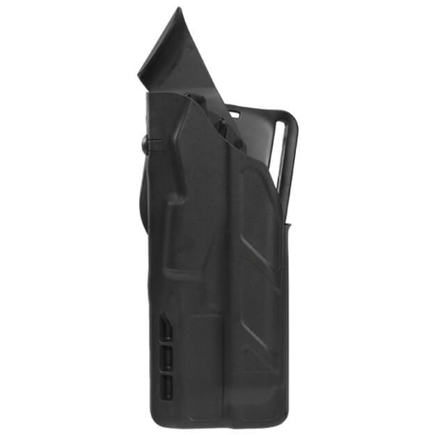 Safariland 7390 7TS ALS Lv II Tactical Holster - Glock 17 w/ Light - Left Hand