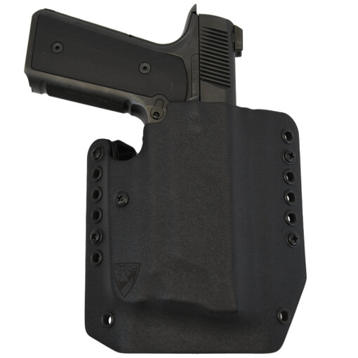 Alpha Holster Hudson H9 Right Hand - Black