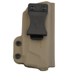 CDC Holster Hudson H9 Right Hand - E2 Tan
