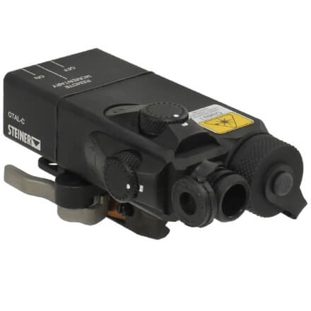 Steiner OTAL-C IR Offset Tactical Aiming Laser Infrared