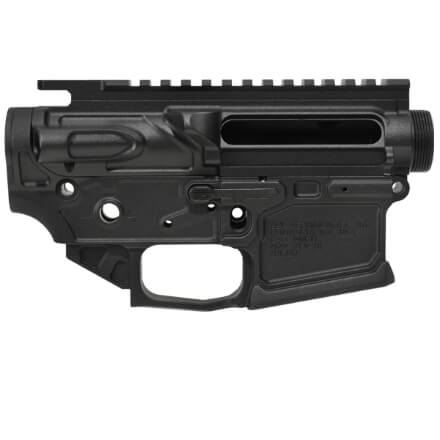 Zev AR15 Billet Receiver Set