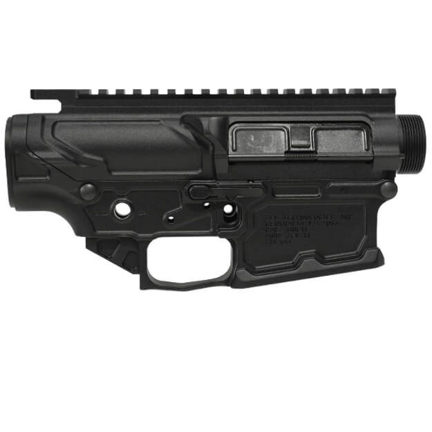 Zev AR308 Billet Receiver Set