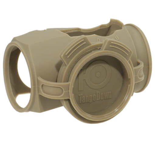 Tango Down iO Optic Cover for Aimpoint T2 - Dark Earth