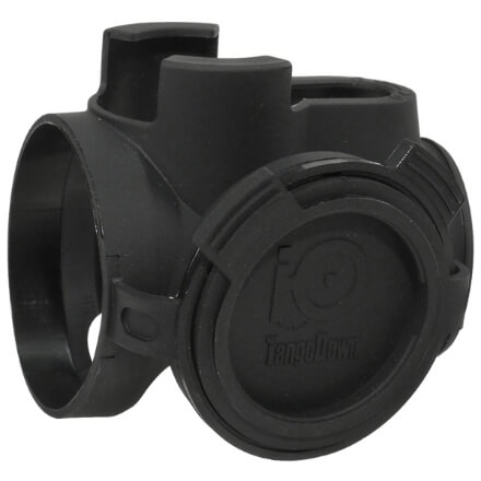 Tango Down iO MRO Optic Cover - Black