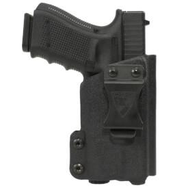 CDC Holster Glock 19/23/32 w/ APLc Right Hand - Black