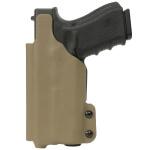 CDC Holster Glock 19/23/32 w/ APLc Right Hand - E2 Tan