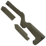 MAGPUL Hunter X22 Backpacker Ruger 10/22 Takedown Stock - Olive Drab Green