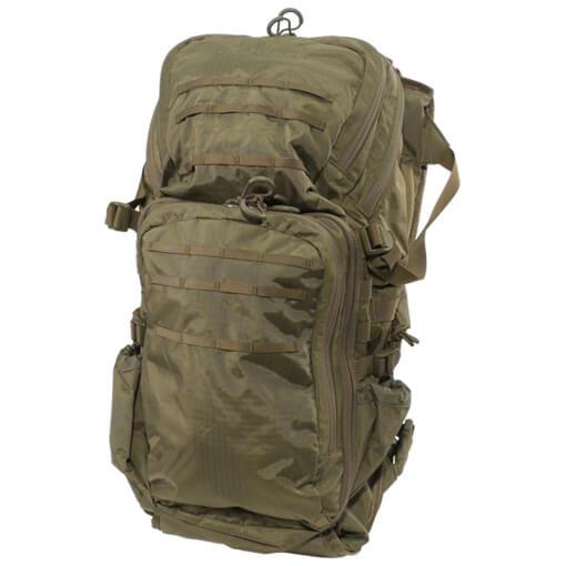 Eberlestock LoDrag II Pack - Military Green