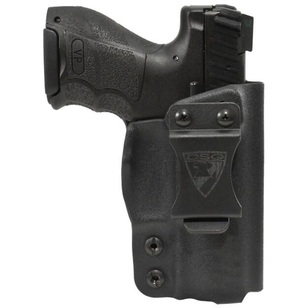 CDC Holster HK VP9SK Right Hand - Black