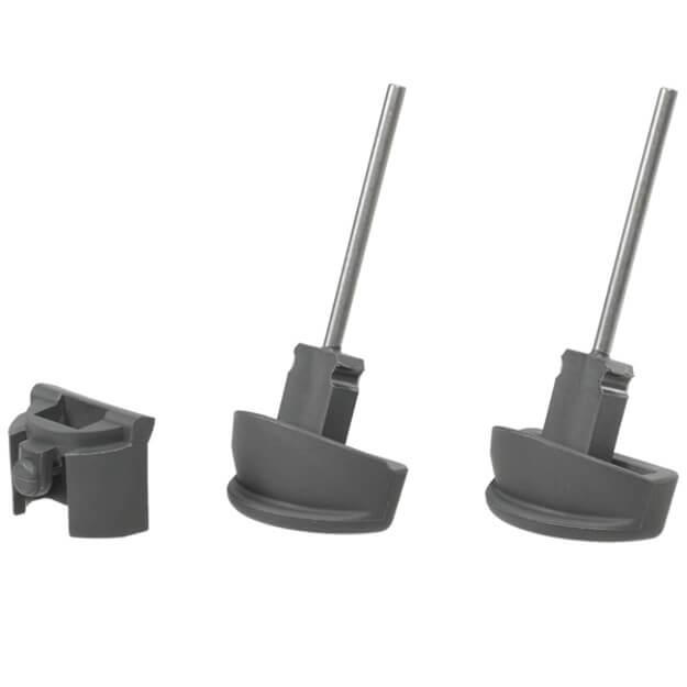 Tango Down Gen 4 Glock Grip Tool - Grey