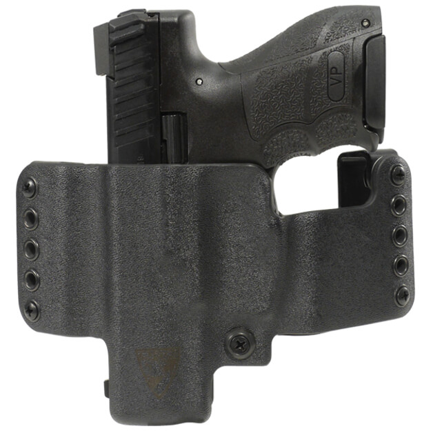 HR Vertical Holster HK VP9SK Left Hand - Black
