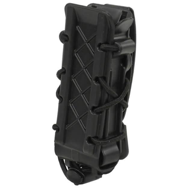 High Speed Gear Poly Pistol Taco - Black