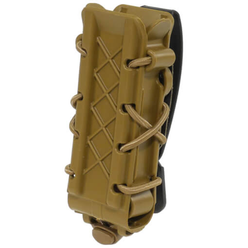 High Speed Gear Poly Pistol Taco - Coyote Brown