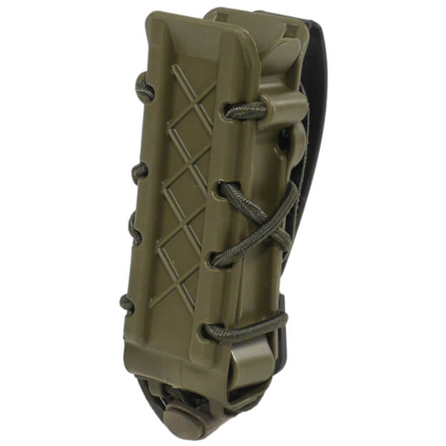 High Speed Gear Poly Pistol Taco - Olive Drab Green