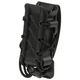 High Speed Gear Poly Mini Pistol Taco - Black