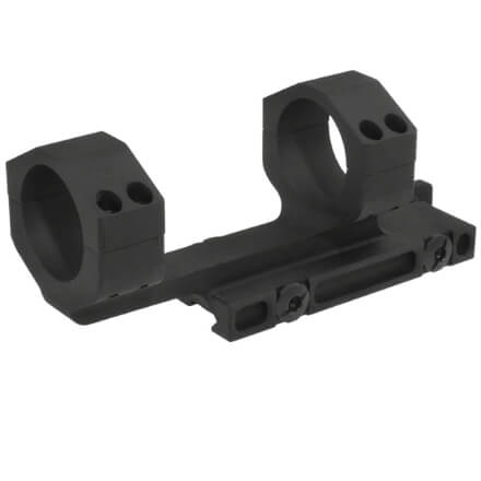 "Midwest Industries 34MM QD Scope Mount w/ 1.40"" Offset - Black"