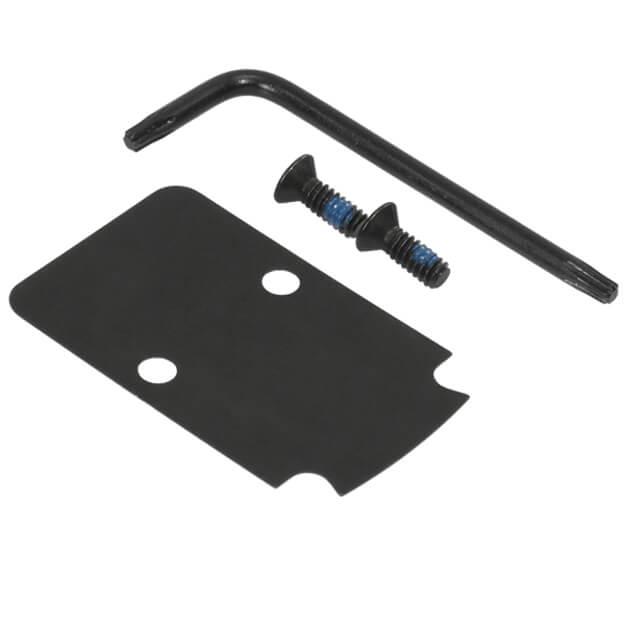 Trijicon RMR Mounting Kit - Fits Glock MOS Models