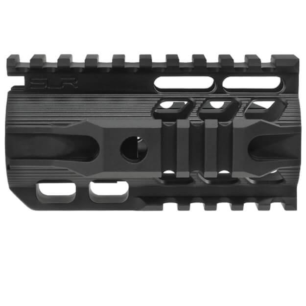 "SLR Rifleworks 4.25"" Solo Intrepid Handguard"