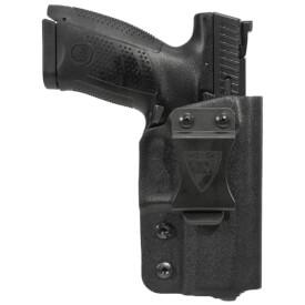 CDC Holster CZ P10C Right Hand - Black