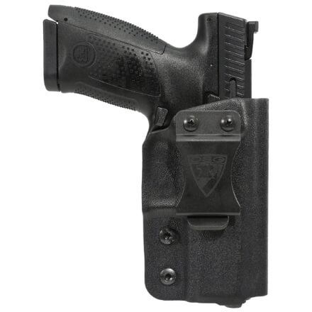 CDC Holster CZ P10C Right Hand - Black