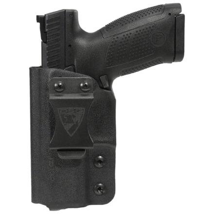 CDC Holster CZ P10C Left Hand - Black