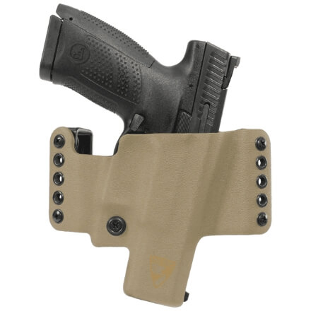 HR Holster CZ P10C Right Hand - E2 Tan