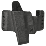 HR Holster CZ P10C Left Hand - Black