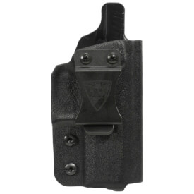 CDC Holster CZ P01 Right Hand - Black