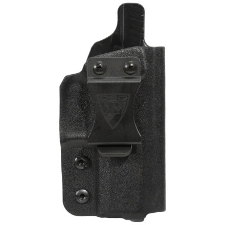 CDC Holster CZ P07 Right Hand - Black