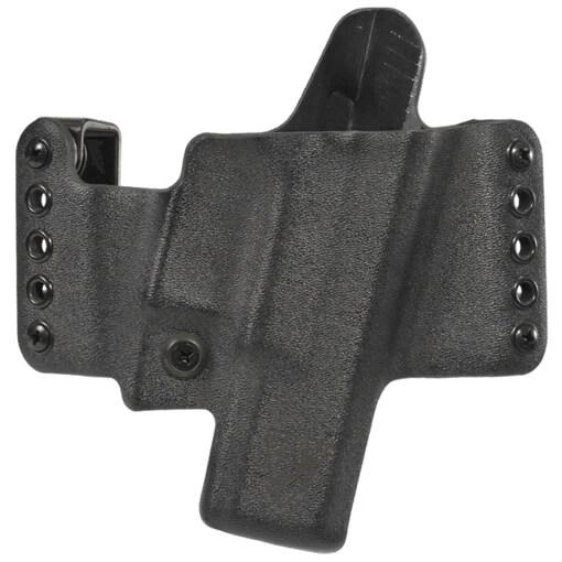 HR Holster CZ P01 Right Hand - Black