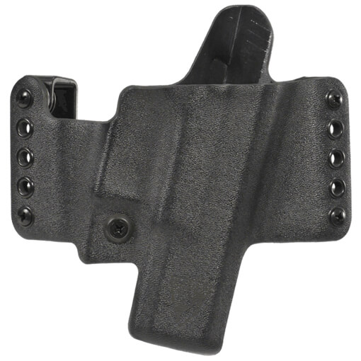HR Holster CZ P09/P07 Right Hand - Black