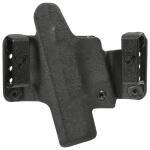 HR Holster CZ P09/P07 Right Hand - Black