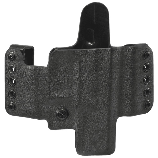 HR Vertical Holster CZ P09/P07 Right Hand - Black